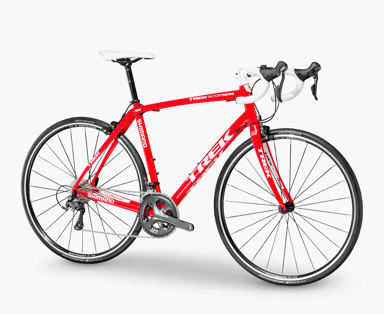 Trek Domane 2.0 kerékpár (2016)