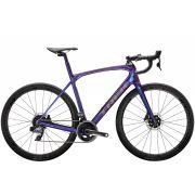 Trek Domane SLR 7 eTap Phaze lila / antracit
