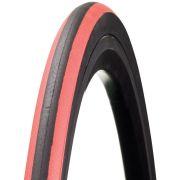 Külső gumi Bontrager R2 700x25 piros